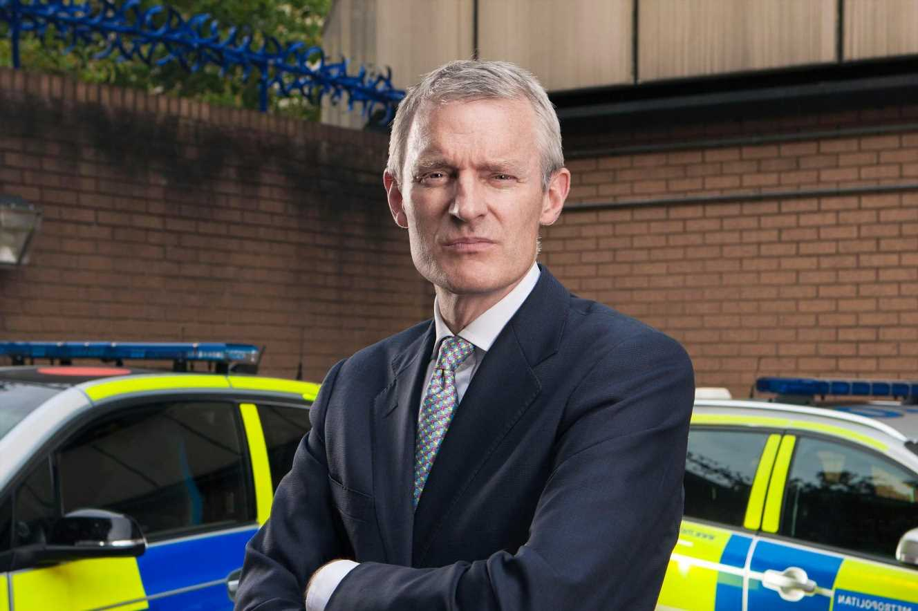 Who is Jeremy Vine and what is his net worth? – The Sun