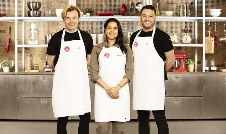 Who won MasterChef 2021?