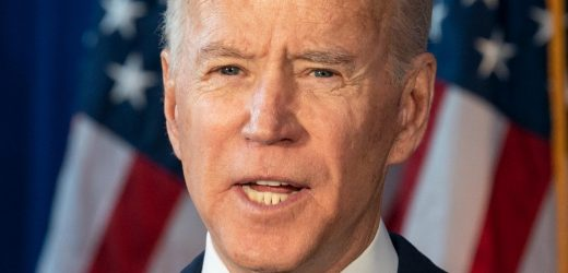 Why The Words Biden Just Said At His Address Has Twitter Emotional