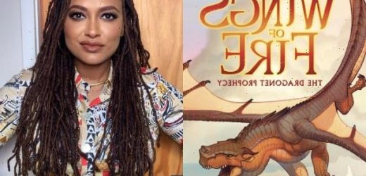 'Wings of Fire' Animated TV Series From Ava DuVernay Ordered at Netflix