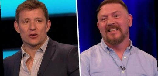 Tipping Point player leaves Ben Shephard concerned after strange answer 'You alright?'