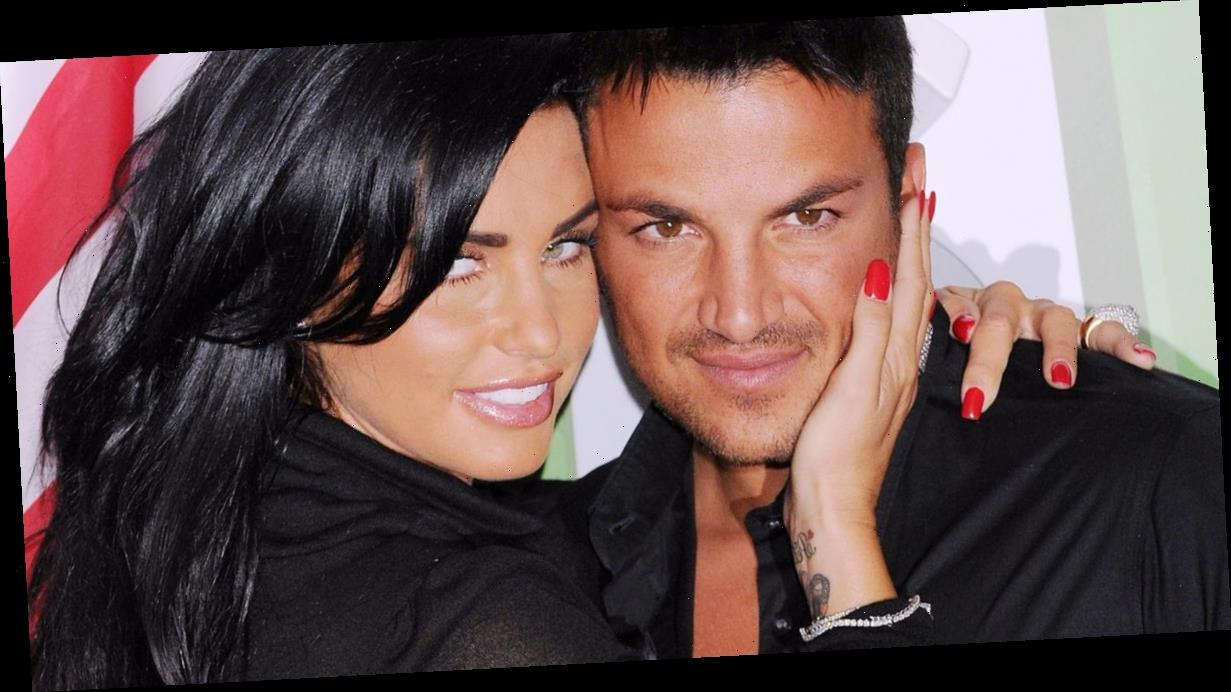 Katie Price takes a swipe at Peter Andre and Kieran Hayler in savage post