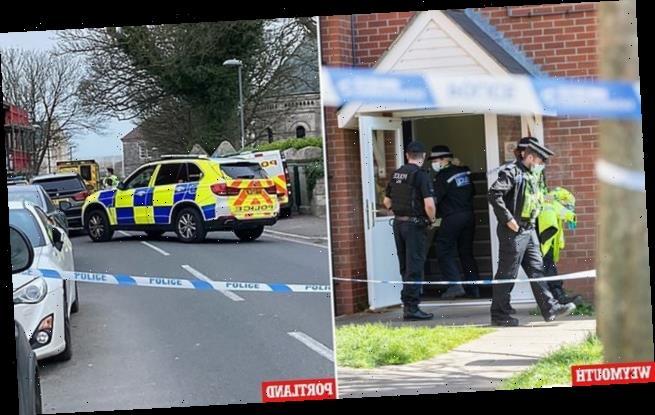 Police probe suspected murder-suicide in Dorset