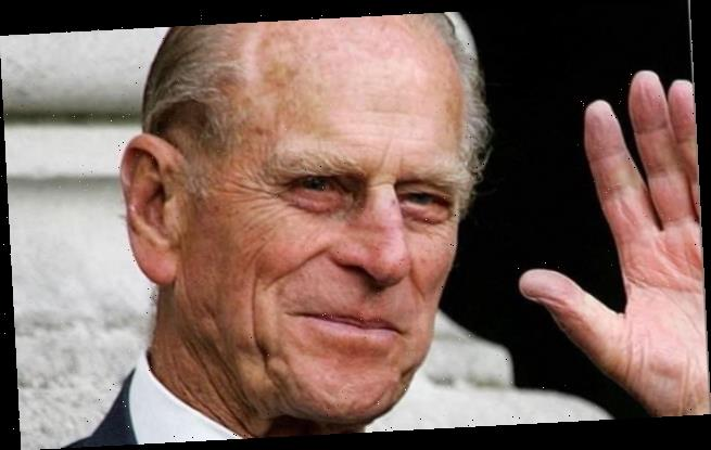 DAILY MAIL COMMENT: We salute Prince Philip, a father to our nation