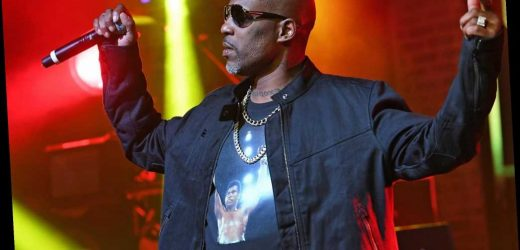 Celebrities send love to DMX after reported overdose, heart attack