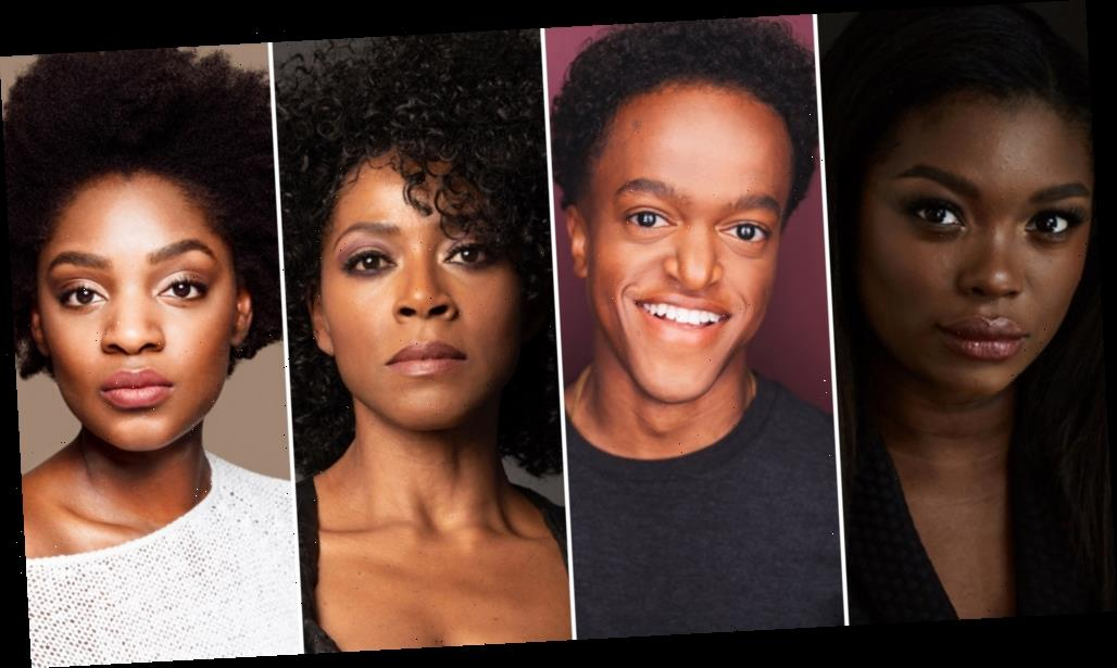 'The Kings Of Napa': Ebonee Noel, Rance Nix, Karen LeBlanc, Yaani King Mondschein To Star In OWN Drama