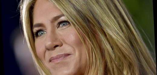 Jennifer Aniston's Hair Colorist Michael Canalé Reveals the Secret to Looking Fabulous Without Makeup