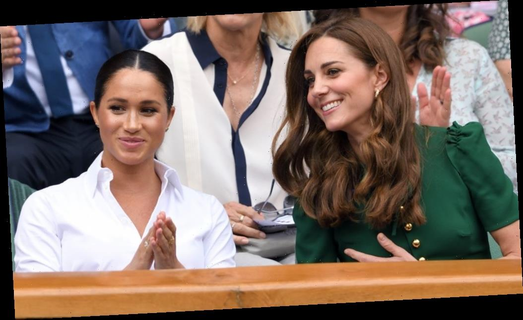 Meghan Markle's Biographer Once Said That She and Kate Middleton Would 'Talk and Text Regularly' up to Archie's Birth