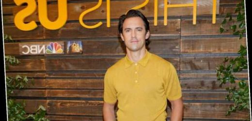 'This Is Us': Milo Ventimiglia Admits That He Frequently Cries While Reading the Show's Scripts