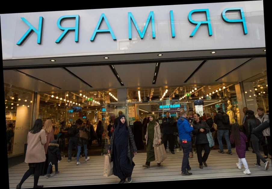 Primark to extend opening hours in ALL stores as huge queues expected
