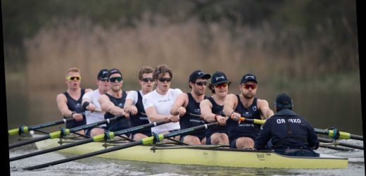 Boat Race 2021: Date, UK start time, live stream FREE, TV channel for Oxford vs Cambridge