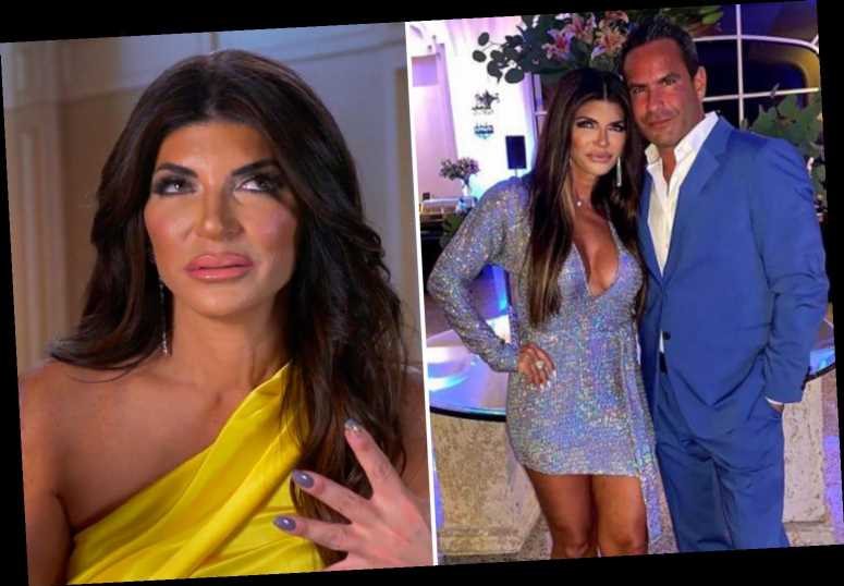 RHONJ's Teresa Giudice's boyfriend Luis Ruelas 'charged with assault after striking man during 2018 road rage incident'