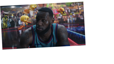 'Space Jam: A New Legacy' Trailer: LeBron James Makes His Slam-Dunk Looney Tunes Debut