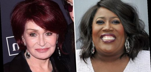 """'The Talk's Sheryl Underwood Responds To Co-Host Sharon Osbourne's Exit: """"She Had To Do The Best For Her Life"""""""
