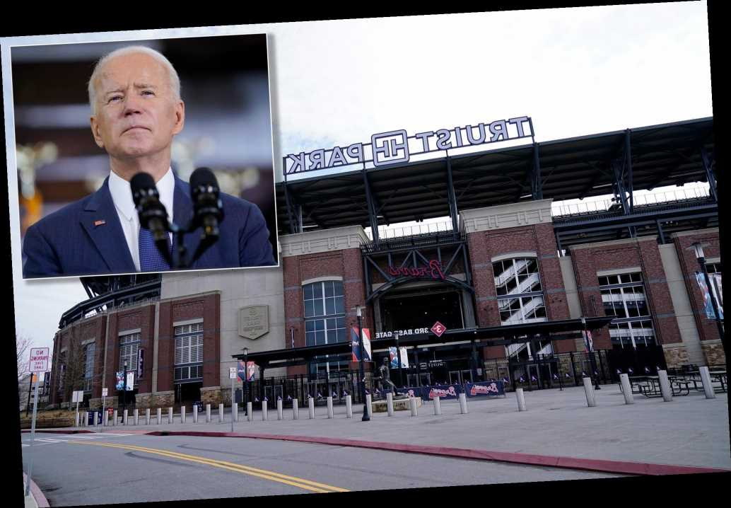 Gov. Kemp slams Biden's call for MLB to nix Georgia All-Star Game as distraction from border
