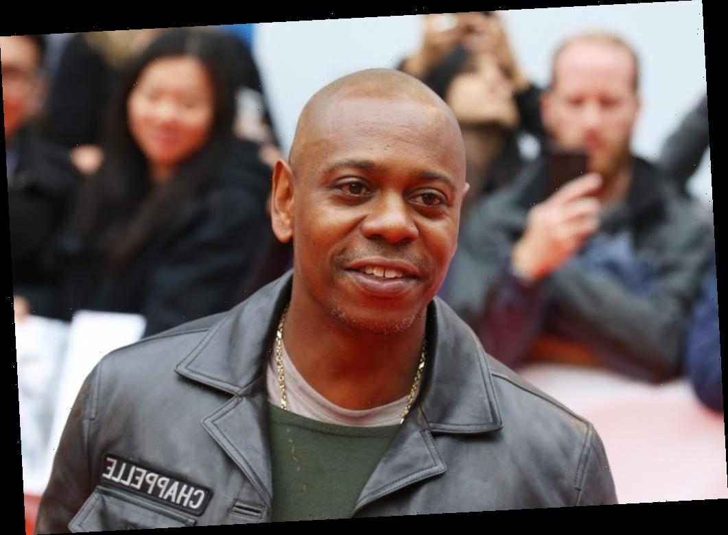 Dave Chappelle Is Interested in Making 1 Type of Movie: 'If I Can Find a Director…'