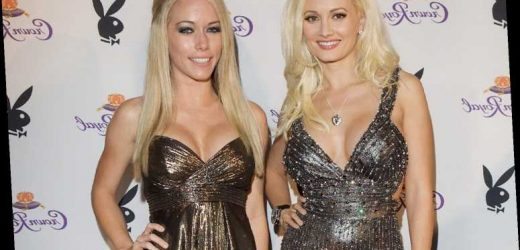 Kendra Wilkinson Speaks Out After Holly Madison Discussed Sex in Playboy Mansion and Their Former Friendship