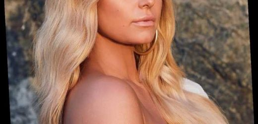 Jessica Simpson Says Her New Fragrance Is Inspired by Husband Eric Johnson's 'Addicting Passion'