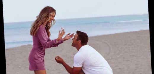Golfer Brooks Koepka Engaged to Longtime Love Jena Sims