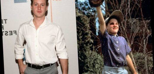 The Sandlot Cast Then & Now as the Film Celebrates 28 Years Since Its Premiere