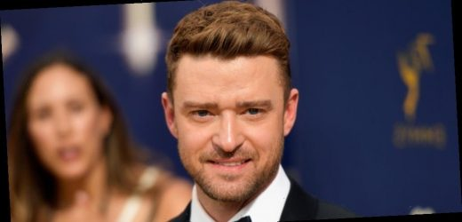 Justin Timberlake to Play 'Gong Show' Host Chuck Barris in Apple TV+ Series!