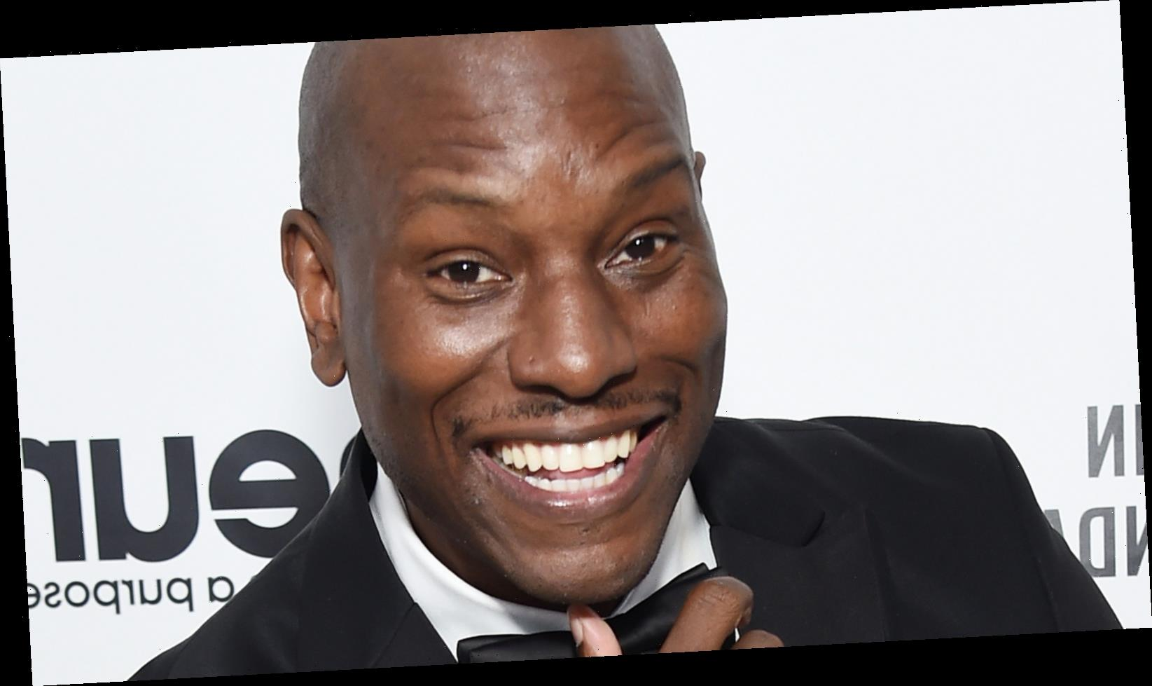 Why Tyrese Gibson Is Finding Himself In Hot Water Over Recent Comments