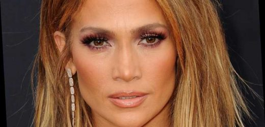 This Is Who Came Up With The Name J-Lo For Jennifer Lopez