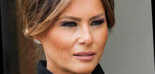 Melania Trump's Biographer Just Learned This About Her Marriage To Donald Trump