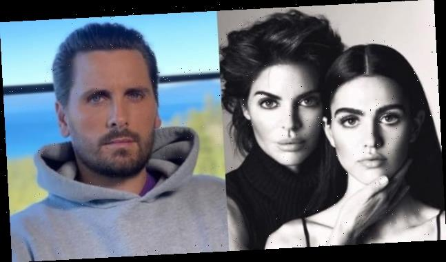 Lisa Rinna: I'm Fine With Scott Disick Banging My Daughter … As Long As I Get a Reality Show Out of It!