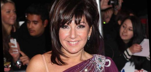 How old is Jane McDonald and what's her net worth? – The Sun