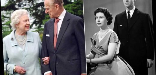 Queen enters eight-day mourning period after death of Prince Philip