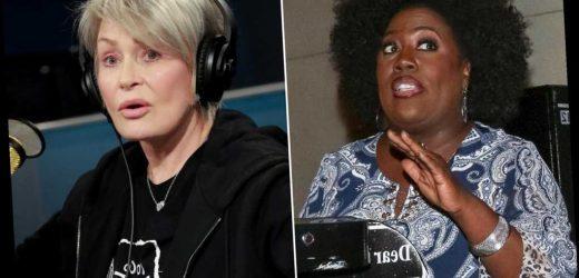 Sheryl Underwood breaks her silence on Sharon Osbourne's 'The Talk' exit