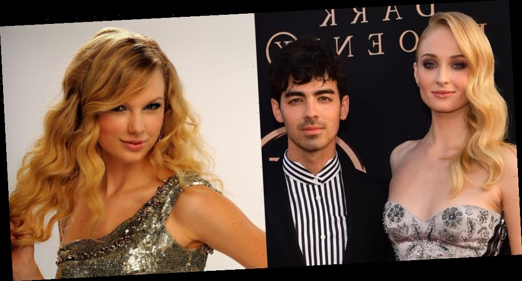 Sophie Turner Reacts To Taylor Swift's New Song 'Mr Perfectly Fine,' Seemingly About Joe Jonas