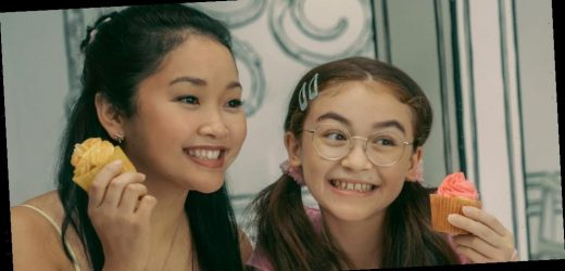 'To All The Boys I've Loved Before' Spinoff Series Planned at Netflix