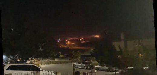 North Dakota governor declares wildfire emergency