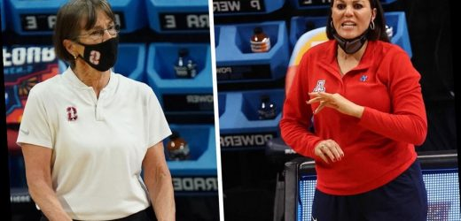 Arizona and Stanford to battle in first all Pac-12 NCAA women's basketball championship game
