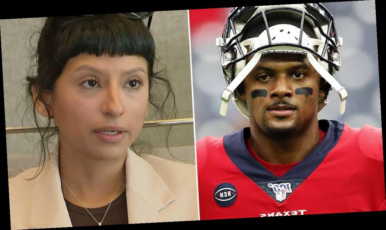 Deshaun Watson's attorney fires back at first accuser, claiming she wanted 'hush money'