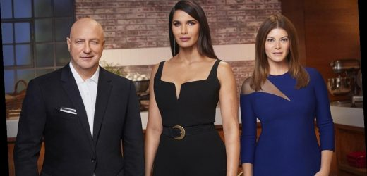 Padma, Tom and Gail Reflect on 15 Years of 'Top Chef' (Exclusive)