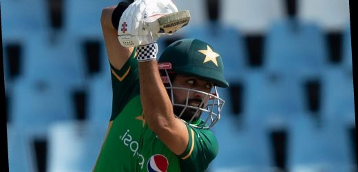Pakistan beat South Africa in ODI series opener as Babar Azam hits fine century