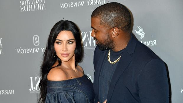 'KUWTK': Kim Reveals How Kanye Feels About The Show Ending Amidst Marriage Troubles