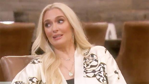 'RHOBH': Erika Shocks Everyone With 'Government Case' Reveal During 'Two Truths & A Lie'