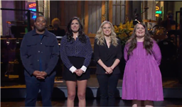 'SNL': Pete Davidson, Kate McKinnon, Cecily Strong, Aidy Bryant & Kenan Thompson Spark Exit Speculation In Emotional Season 46 Finale As Cast Changes Loom