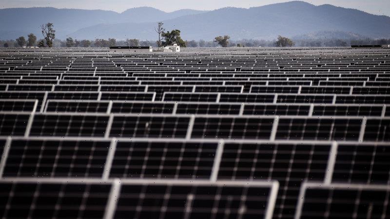 'Value for money': $3.2 billion deal for NSW to bolster solar, big new battery