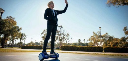 7 Best Hoverboards 2021 | The Sun UK