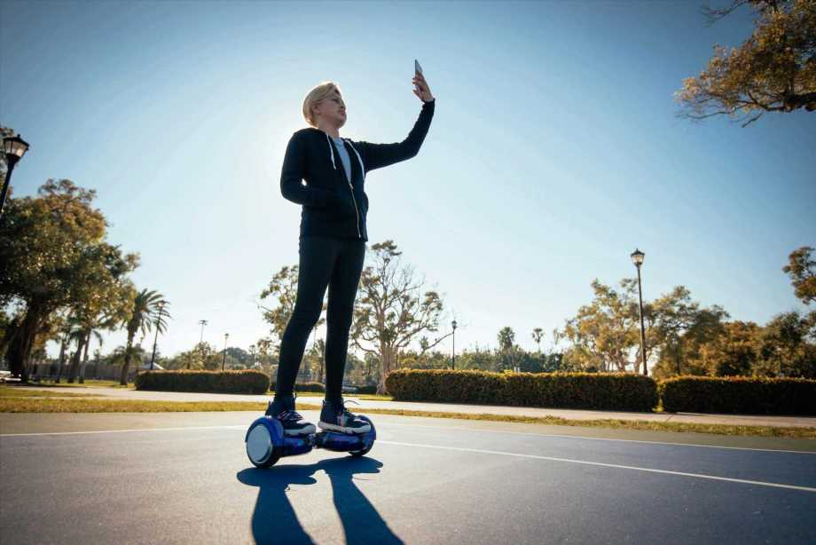 7 Best Hoverboards 2021   The Sun UK