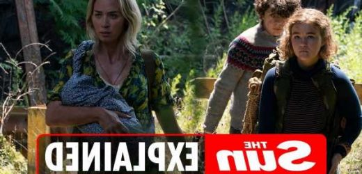 A Quiet Place 2 release date: When is it coming out on Netflix?