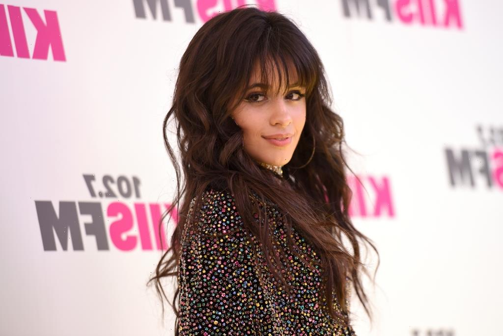 Amazon To Premiere Camila Cabello Screen Debut 'Cinderella' In Deal With Sony Pictures