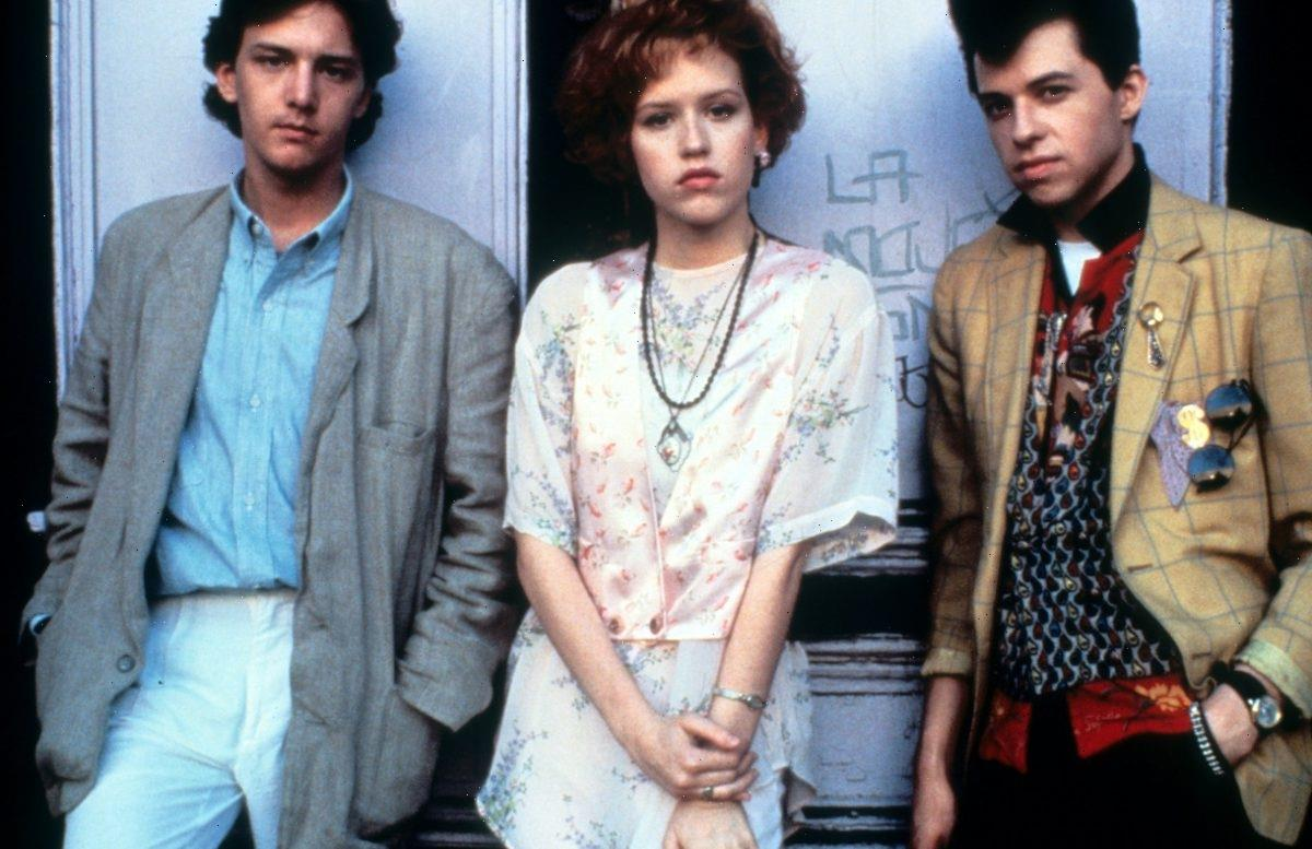 Andrew Mccarthy Admits That He Has Never Seen 'Pretty in Pink'