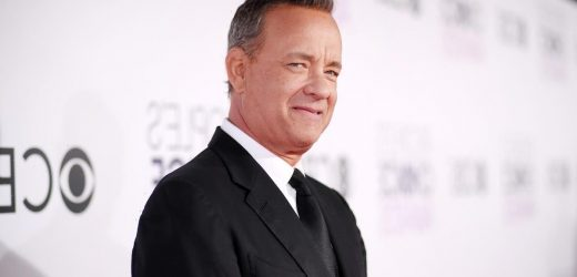 Apple Picks Up Tom Hanks Sci-Fi Film 'Finch' From Amblin Entertainment
