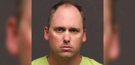 Arizona man killed woman, hid body in duffel bag for months